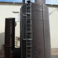 Air purification 30 cubic meters